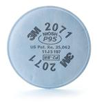3M P95 Filter 2071B
