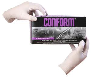 Latoplast Glove Disposable Latex