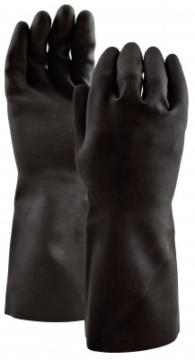 Pair of black Watson 360° Total Coverage Gloves