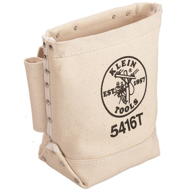 Bull Pin and Bolt Bag 5416T