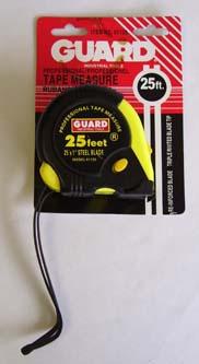 Guard Tape Measure HT-31-01125
