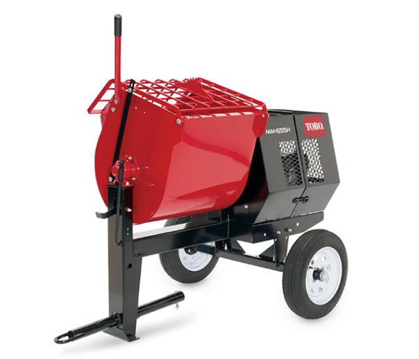 Electric Mortar Mixer 850-E