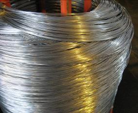 Davis Galvanized Wire