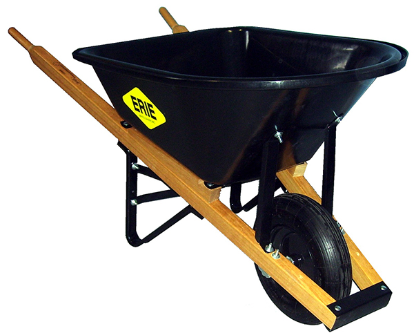 Sinclair Erie Wheelbarrow