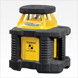 Stabila Laser Level LAR250