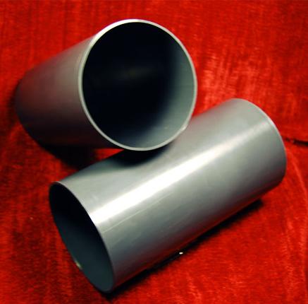 Plastic Cylinder Molds