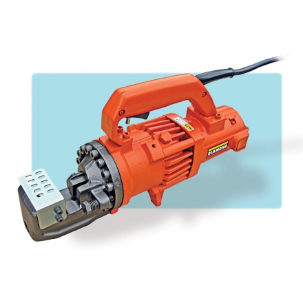 BN Products Electric Rebar Cutter