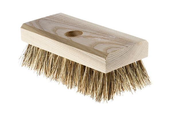 Union Fribre Masonry Brush