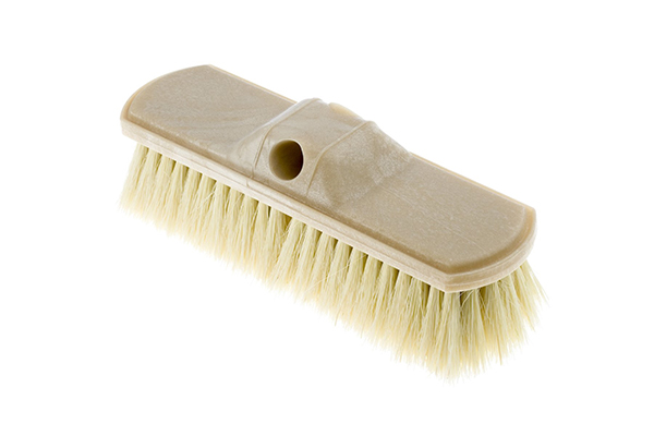 Tampico Rectangular Window Brush