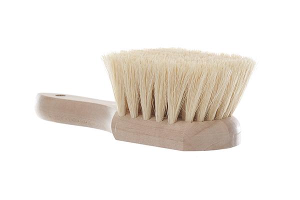 9 inch Soft Tampico Fibre Utility Brush