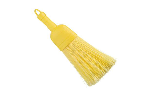 Plastic Whisk Broom