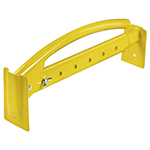 Yellow Brick tongs