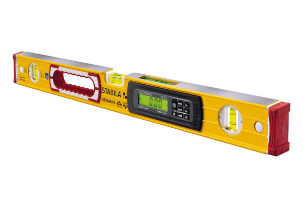 "Stabila Tech Electronic Level IP65 24"""