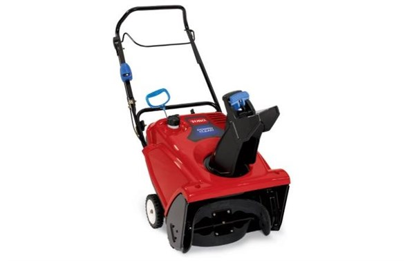 Toro Power Clear 621 QZE