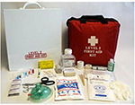 First Aid Kit Level 2