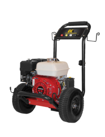 Pressure Washer, 2700psi, 6.5HP, P2765HC Honda