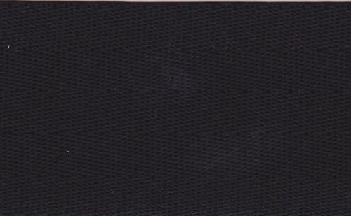 Black Webbing Polypropylene
