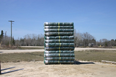 ECB P42 Turf Reinforcement Matting 8'x84.4 Roll
