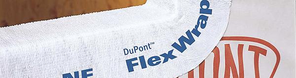 Tyvek Flexwrap NF