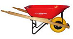 1038 Wheelbarrow