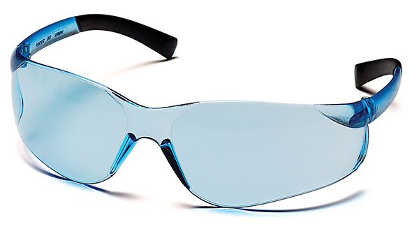 Indfinity Blue Anti-Fog Lens with Infinty Blue Temples