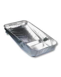 Paint Metal Tray