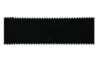 Neoprene (Black) Squeegee Blade