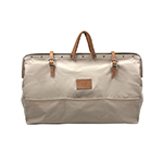 Leather Handle Pro Canvas Tool Bag
