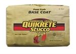 Target- QUIKRETE® Base Coat Stucco - Pump Grade