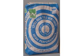 Extra High Yield Bentonite