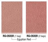 Interstar Ready Mix Egyptian Red