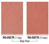 Interstar Ready Mix Baja Red