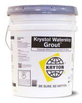 Krystol Waterstop Grout K-322