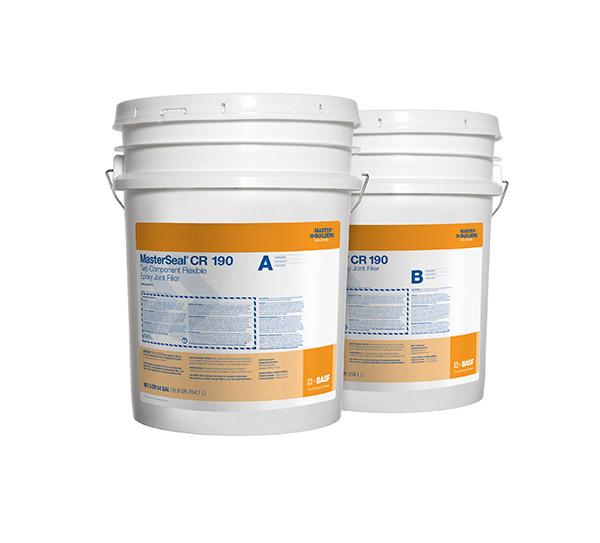 BASF MasterSeal® CR 190, 5.67L