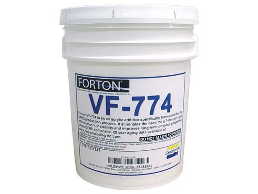 Forton VF-774, 55 Gallon