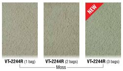 Interstar Ready Mix Moss