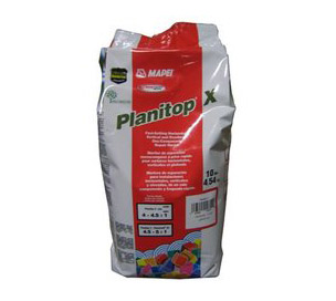 Mapei Planitop X 10lbs