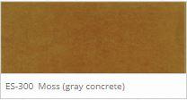 Brickform E-Stain Moss