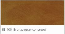 Brickform E-Stain Bronze