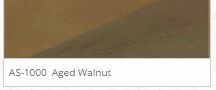 Brickform ARTesian Stain Aged Walnut