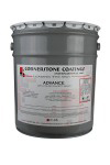Cornerstone Coatings Premium Acrylic, Concentrate, High Sheen 18.9L