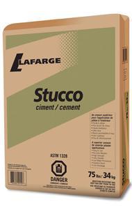 Lafarge Stucco Cement 17Kg