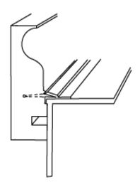Stegmeier Clip Loc Intermediate Without Liner Track