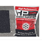 HP Asphalt Cold Patch 50lbs.