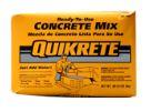 Quikrete 4000 Concrete Mix, Coarse, 30Kg