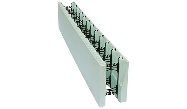 Nudura Double Sided Taper Top