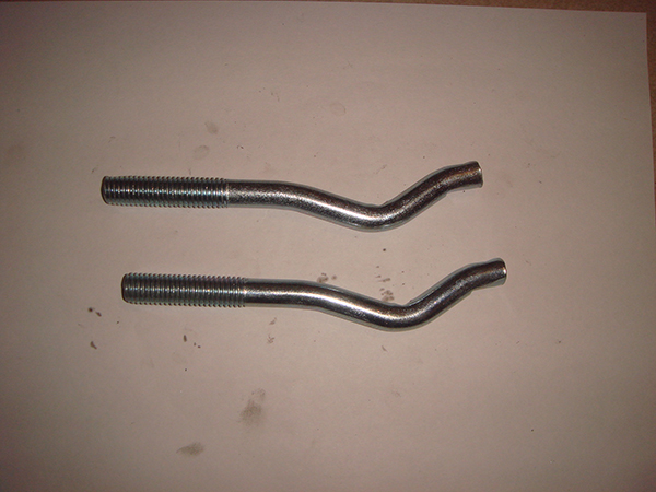 Crimped Anchor Bolt