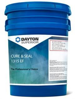 Cure & Seal 1315 EF 5 Gallon