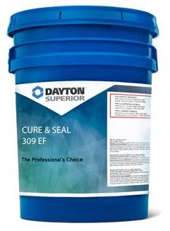 Cure & Seal 309 EF 5 Gallon