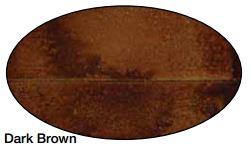 WR Meadows Spectrum Water-Based Stain Dark Brown